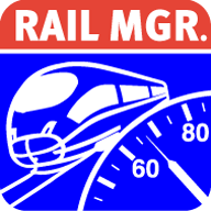 Logo RailManager